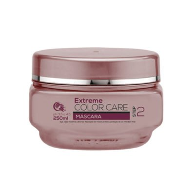 MÁSCARA COLOR CARE - 250ml